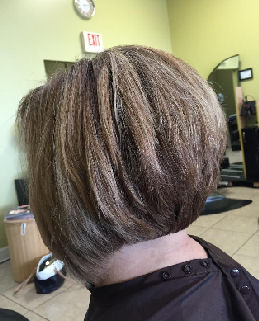 Stacked Layered Bob_Kosier